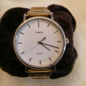 Timex Fairfield Indiglo Watch